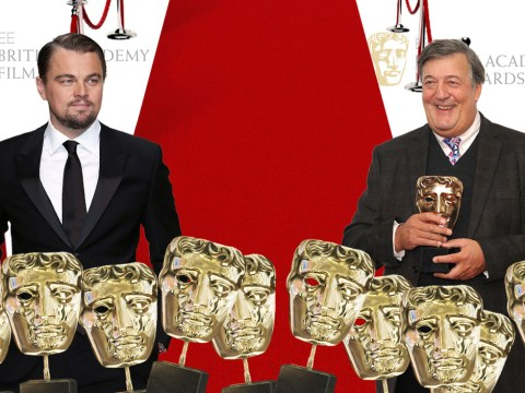 What time are the BAFTAs tonight? Everything you need to know about the 2016 awards