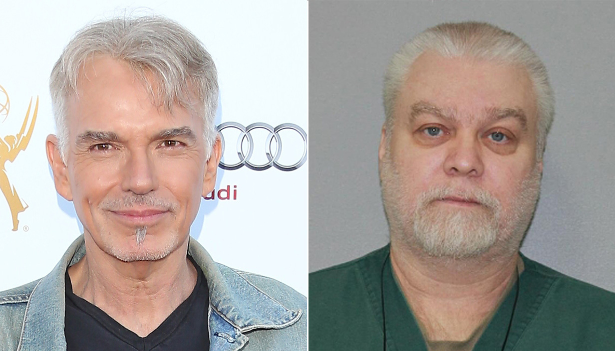Billy Bob Thornton is the early favourite to play Steven Avery in Making A Murderer movie