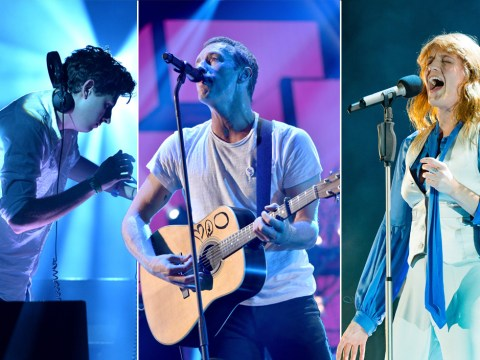 Passport To BRITs Week: This is how to get tickets for Coldplay and Florence and the Machine