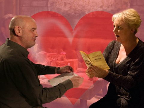 Coronation Street spoilers: Shock romance in store for Eileen Grimshaw and Pat Phelan?