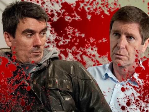 Emmerdale: Cain Dingle MURDERS Gordon Livesy in killer showdown?