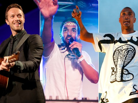 Radio 1's Big Weekend is coming to Devon with Craig David, Coldplay and Ellie Goulding