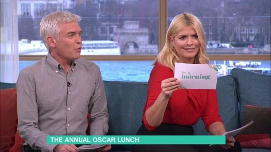 (Picture: WENN/ITV)