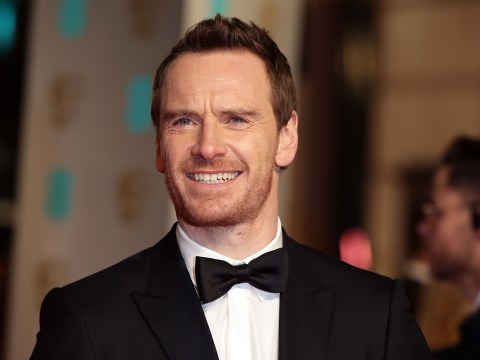 Michael Fassbender loves X-Men but he's really 'not much of a gamer'