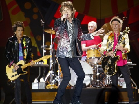 An unknown Rolling Stones song has been discovered, and it could sell for £6,000
