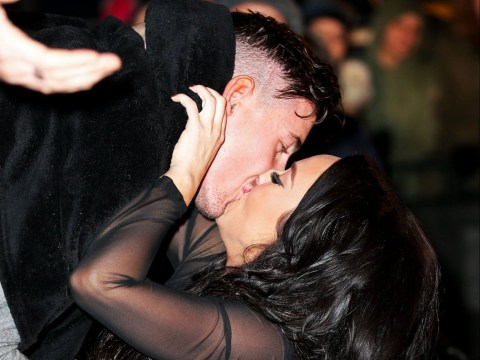 Is it over already for Celebrity Big Brother's Stephanie Davis and Jeremy McConnell?