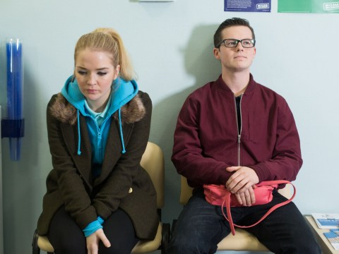 EastEnders spoilers: Ben reels over Abi's pregnancy bombshell – but is Whitney right to doubt she's telling the truth?