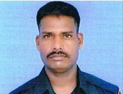 Lance Naik Hanamanthappa. Soldier found alive six days after being hit by avalanche
