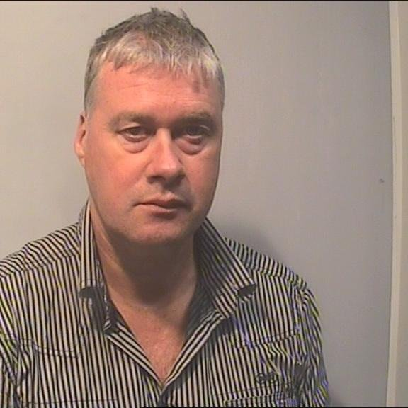 Pic shows Andrew Wright.. A pilot nicknamed 'Biggles' imported more than £30m worth of cocaine into Britain under the guise of an aerial photography business... .. Andrew Wright, 52, adopted the moniker of the fictional pilot and adventurer while using his light Cessna aircraft to fly in huge quantities of the Class A drug from Germany... .. Due to be sentenced today. 9.2.16.. SEE STORY CENTRAL NEWS