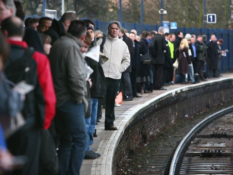 It's been another day of rail misery for commuters