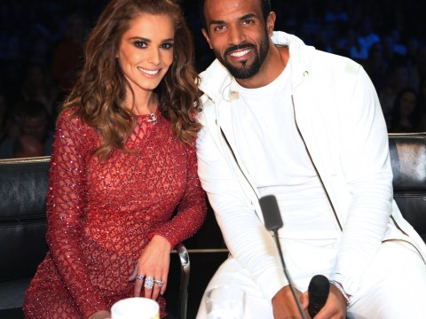 Cheryl Fernandez-Versini denies she's been hanging out with Craig David to get over marriage 'split'
