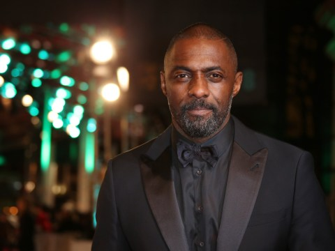 Idris Elba believes it is 'the will of the nation' for him to play James Bond