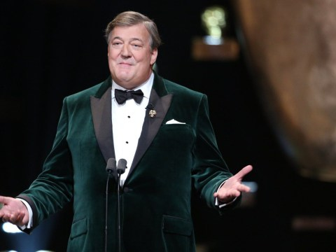 Stephen Fry's not just left Twitter after 'bag lady' gag – he's ditching the UK too