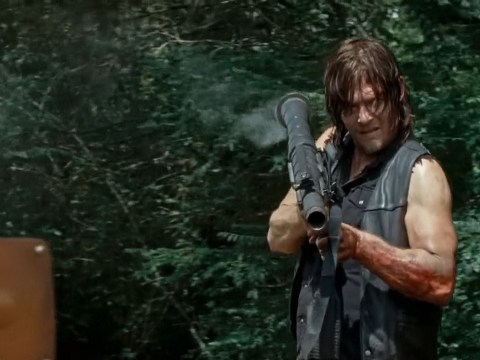 The Walking Dead's 10 most infuriating cliffhangers
