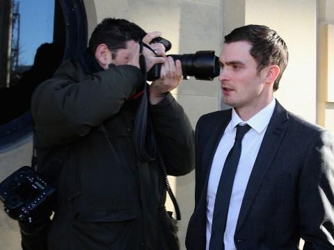 Adam Johnson trial: Football star is 'a bit of a paedophile', says victim's friend