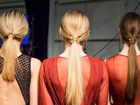 The cobra braid is the coolest new way to jazz up your ponytail