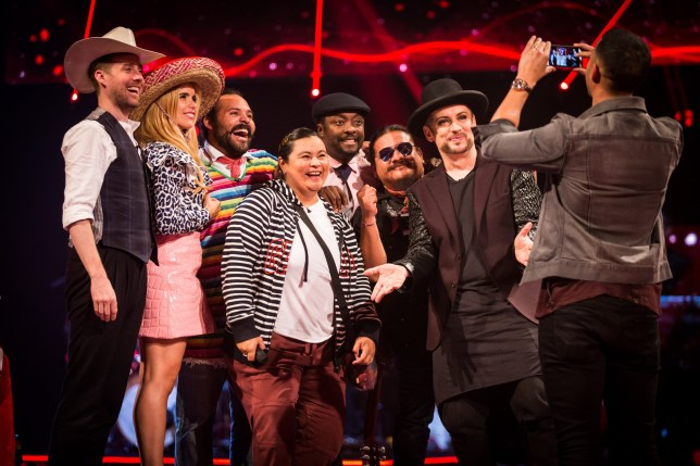 The Voice 2016: Everything that happened in the final blind