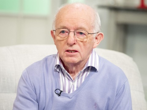 Paul Daniels gave his thoughts on death before revealing news of his brain tumour