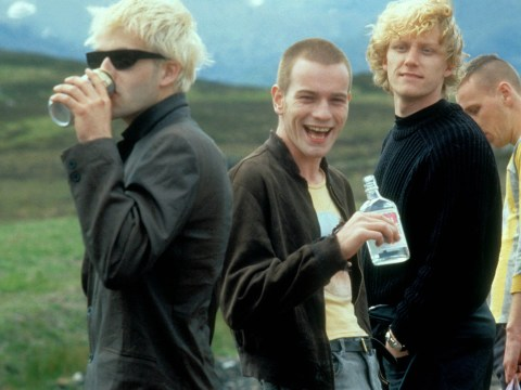 Danny Boyle's Trainspotting sequel finally has a name – and a release date