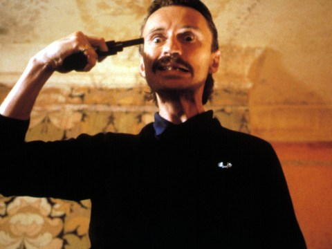 New Trainspotting 2 on set photos of Robert Carlyle show how Begbie's hardly changed at all