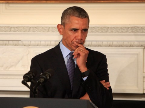 Barack Obama reveals the worst mistake of his presidency