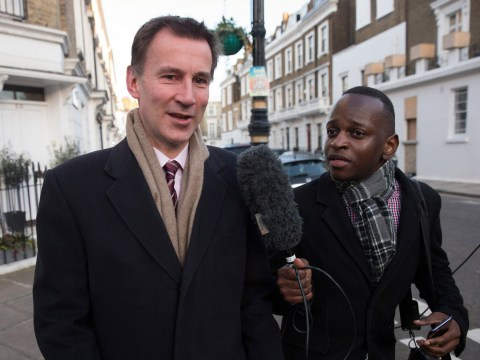 A lot of people don't trust the '6,000 deaths' statistic Jeremy Hunt has been using