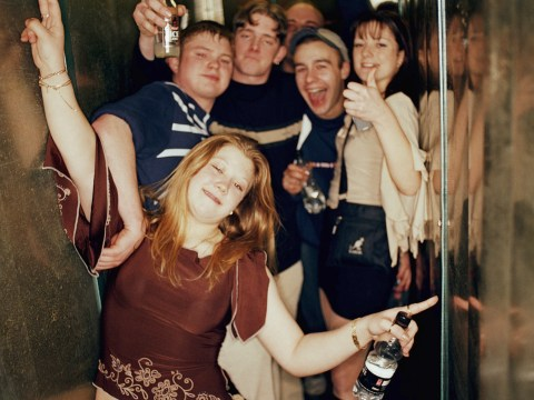 Will this be the first town in the UK to ban drinking into the early hours?