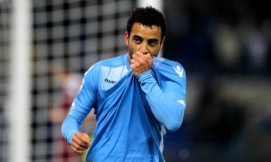 Lazio confirm Felipe Anderson has agreed Manchester United transfer