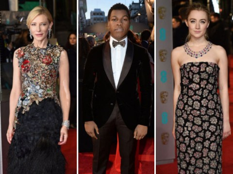 BAFTA 2016: Here are the best red carpet outfits of the night