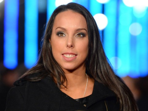 Beth Tweddle is discharged from hospital after surgery following The Jump injury
