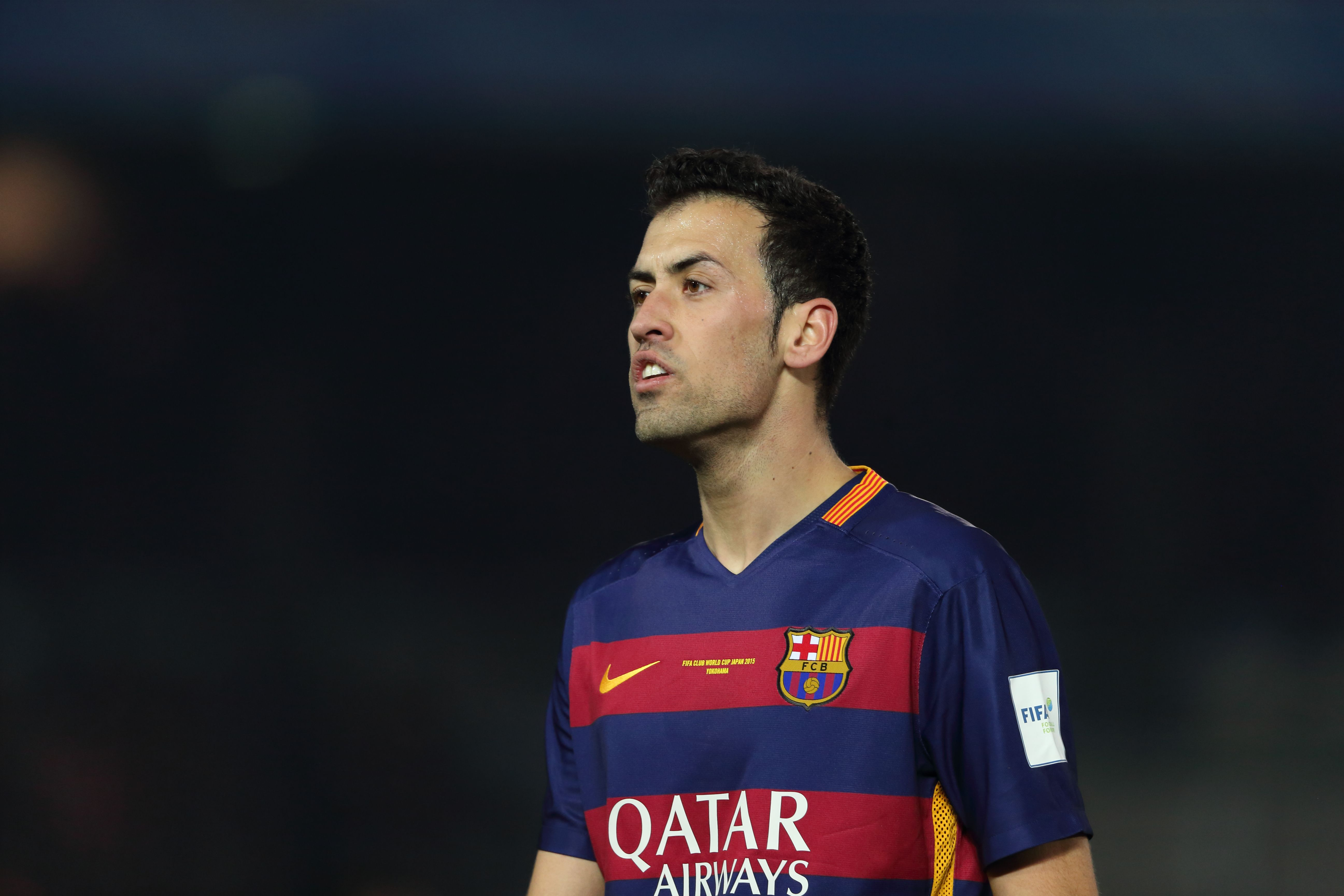 Rumour: Chelsea eyeing transfer of Sergio Busquets amid Barcelona negotiations