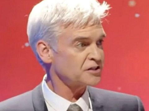 Phillip Schofield said the F-word on the The Keith Lemon Sketch Show and everyone LOVED it
