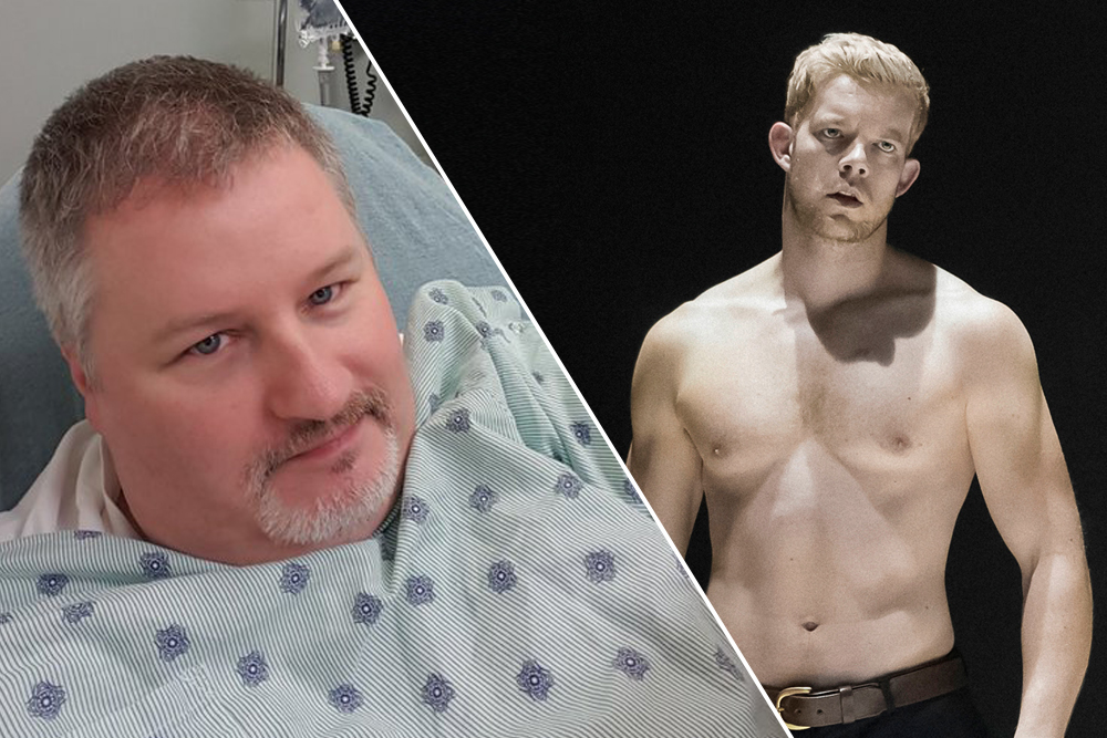 Russell Tovey's new Broadway play A View From The Bridge is so intense an audience member collapsed