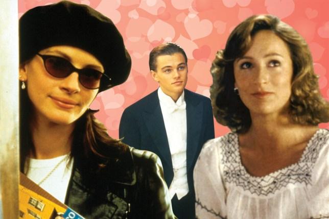 Valentine's Day films Rex