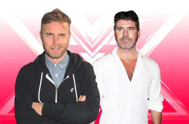 Gary Barlow is launching new talent show to rival x factor