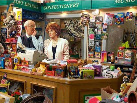 Coronation Street set to plug healthy eating to help stop government's ban on junk food advertising