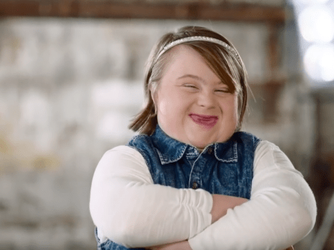 Fashion designer creates Runway of Dreams for children with disabilities