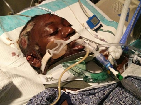 Campaign launched to get NHS doctor back to the UK after being hit by lorry in Las Vegas