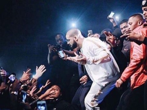 Drake is now officially a member of Boy Better Know