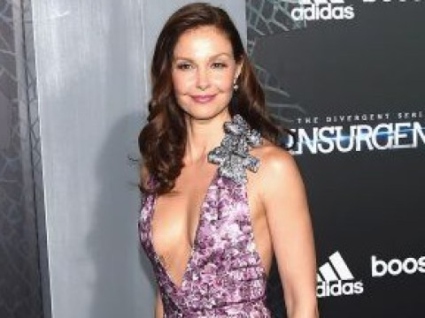 Ashley Judd is the latest star to join the Twin Peaks revival