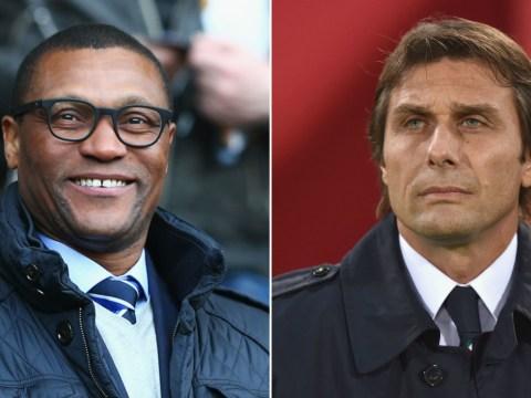 Rumour: Chelsea technical director Michael Emenalo meeting Antonio Conte in Italy