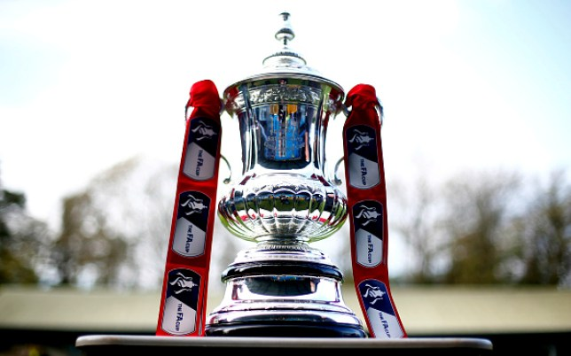 The FA Cup quarter-final draw has taken place (Picture: Getty Imagess)