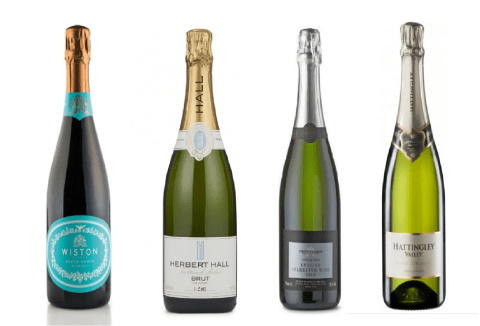 10 of the best English sparkling wines you should be drinking to celebrate National Drink Wine Day