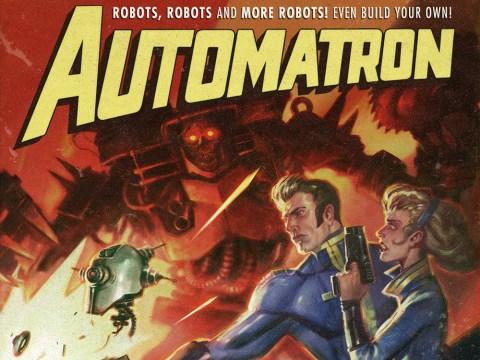 Fallout 4: Automatron review – droid factory