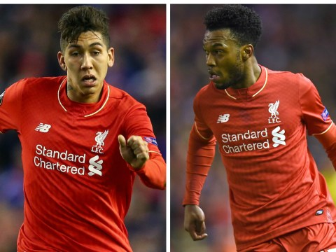 How Liverpool should line up for Capital One Cup final against Manchester City at Wembley