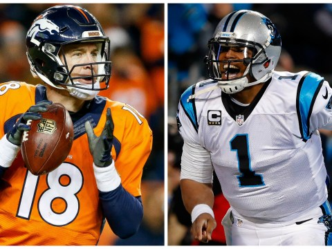 Super Bowl 50 preview: Mike Carlson looks ahead to Denver Broncos v Carolina Panthers – or Peyton Manning v Cam Newton