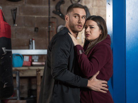 Hollyoaks star Charlie Clapham talks to Metro.co.uk about Freddie Roscoe's return and what happens next