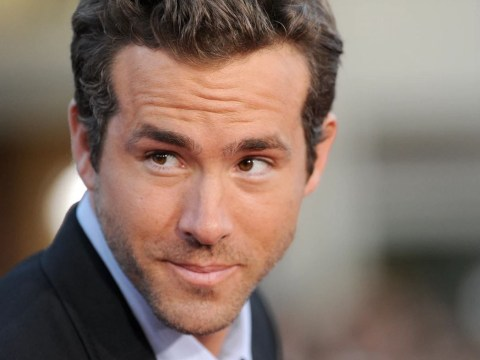 Ryan Reynolds calls for more of the 'million female superheroes' in comics to reach the big screen