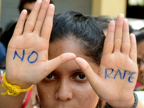 India's Women's Minister just said marital rape 'cannot be a crime' because Indians aren't ready
