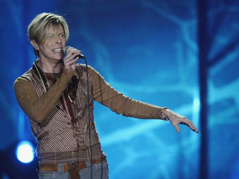 David Bowie was going to appear in Twin Peaks reboot before his death